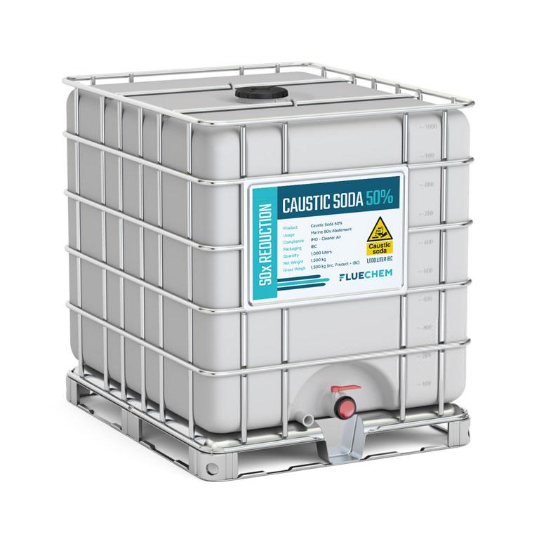 IBC - 1000 litre
