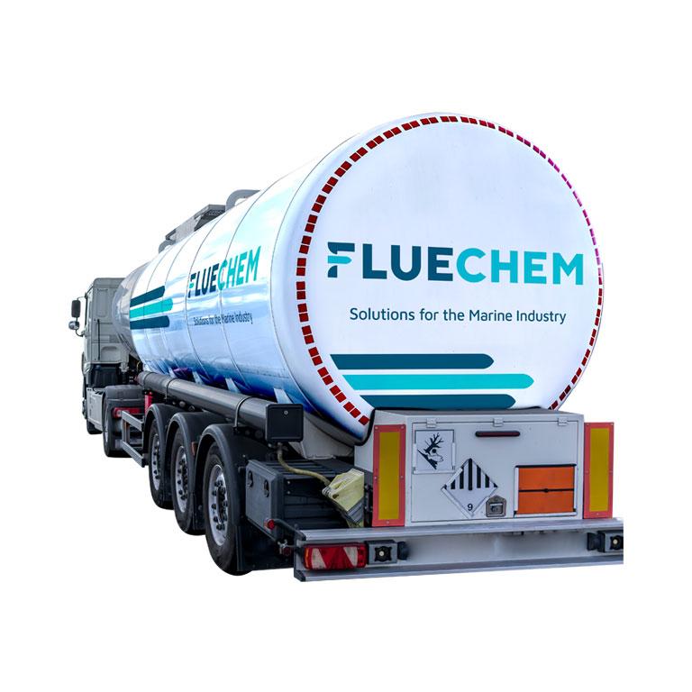 Bulk / Tanker - 3000+ litres